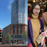 Nguyễn Kim Thúy  đã xuất sắc giành được học bổng 4500 GBP từ Ulster University