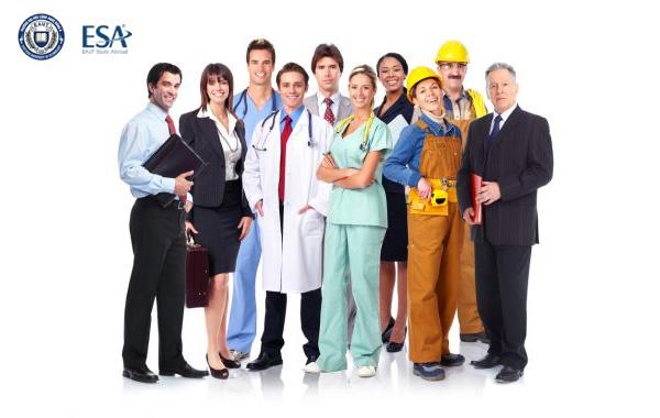 Các ngành nghề bạn có thể lựa chọn du học nghề