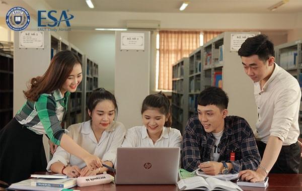 Các trường đại học đào tọa ngành KHMT