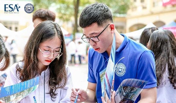 Đại học Công nghệ Đông Á tuyển sinh ngành Marketing