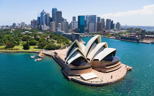 Du học Australia