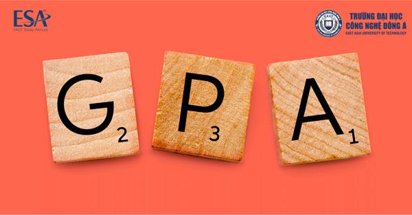 Cách tính GPA