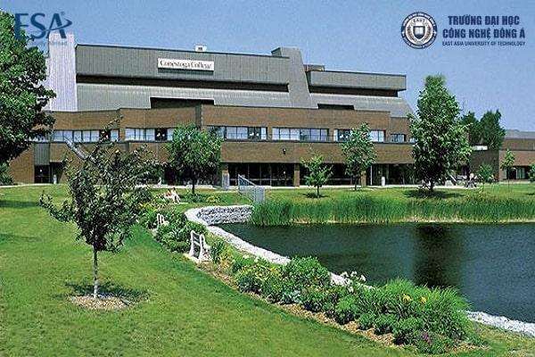 Conestoga College tại Canada