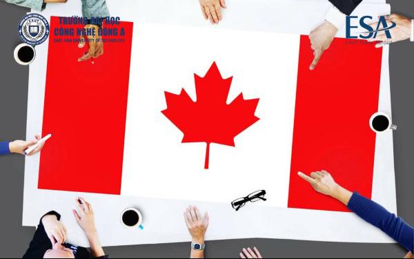 Hướng dẫn làm hồ sơ xin visa du học Canada