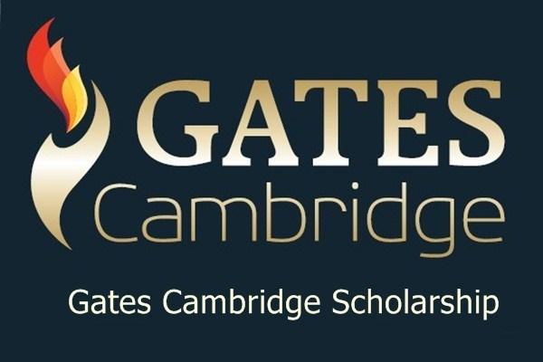 Gates Cambridge Scholarships là học bổng toàn phần