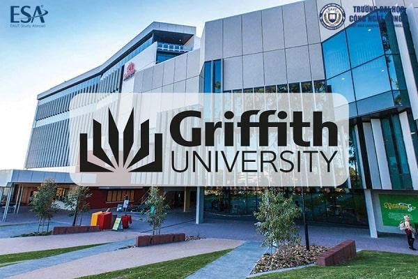 Khu campus Griffith University