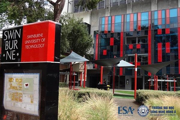 Đại học Swinburne - Úc
