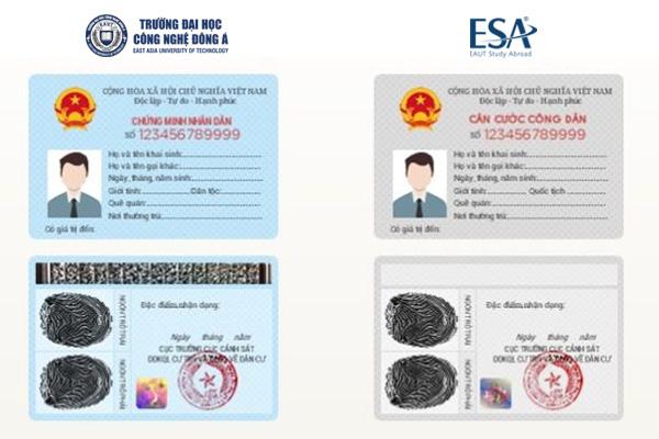 Các giấy tờ tùy thân cần chuẩn bị khi đi làm hộ chiếu