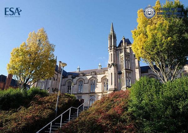 Đại học Ulster