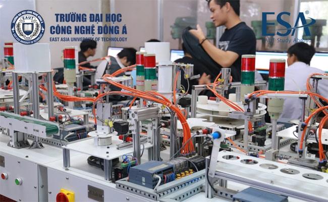 Tổng quan về ngành Công nghệ kỹ thuật điện điện tử