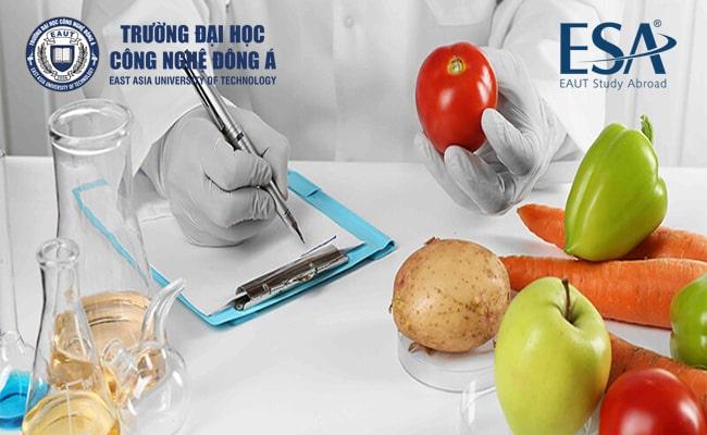 Tương lai của ngành Công nghệ thực phẩm