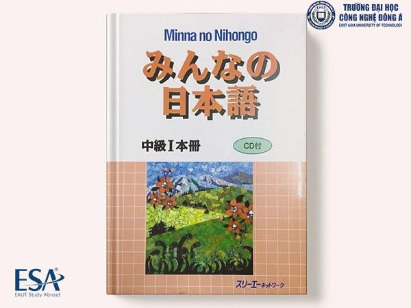 Tài liệu học tiếng nhật cho người mới bắt đầu Minna no Nihongo Chuukyuu